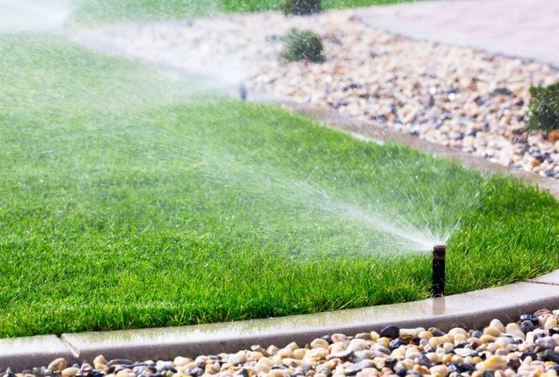 irrigation systems queen creek