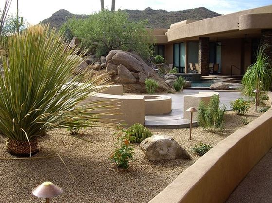 landscape architect Arizona