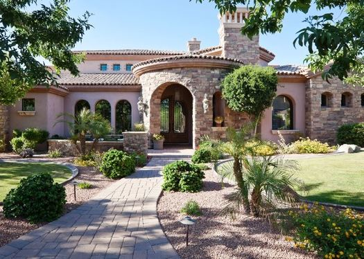 landscape maintenance queen creek
