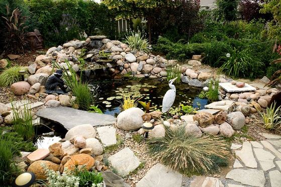 water features designs arizona