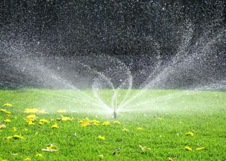 sprinkler repair in arizona